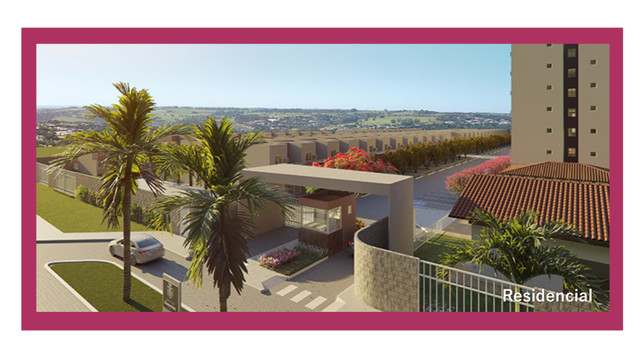 Quinta das Alamedas, apto. 2 quartos, piscina, entrada em 48x - Foto 9