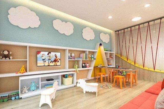 Hit Marista - Apartamento de 116m², com 2 à 3 Dorm - Setor Marista - GO - Foto 20