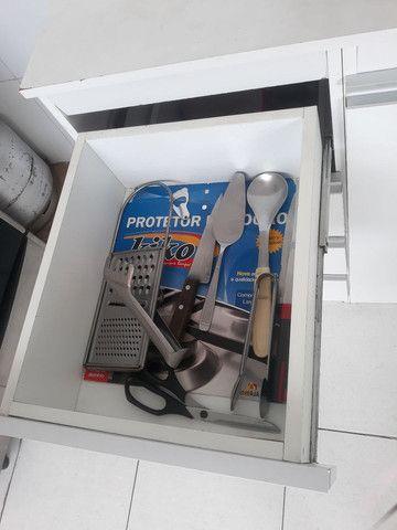 Armário de cozinha - MDF - Foto 5