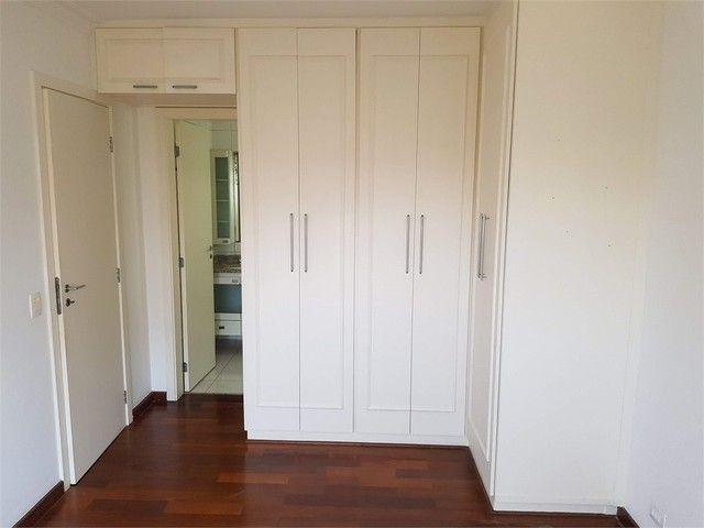 Apartamento para alugar com 4 dormitórios em Jardim marajoara, São paulo cod:REO143644 - Foto 18