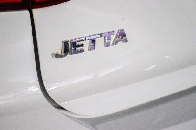 Jetta 2.0 Trendline Tiptronic - Foto 15