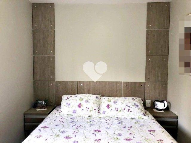 Apartamento à venda com 3 dormitórios em Jardim carvalho, Porto alegre cod:REO439226 - Foto 7