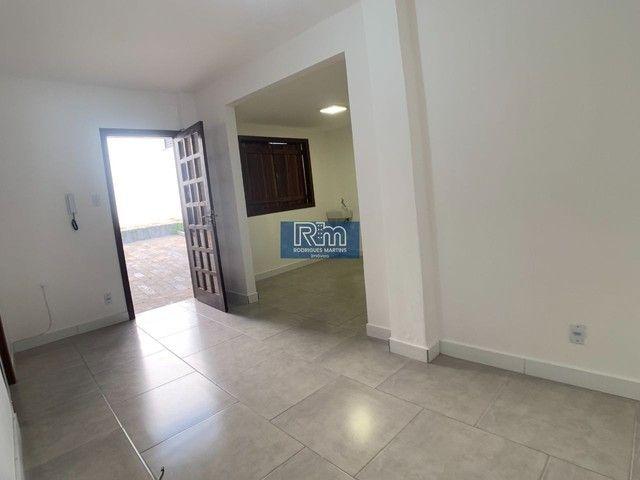 Casa para alugar com 3 dormitórios em Caiçara, Belo horizonte cod:6156 - Foto 6