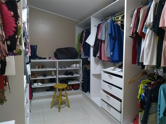 Casa à venda com 4 dormitórios em Santa cecília, Vitória cod:REO493334 - Foto 19
