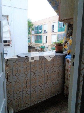 Apartamento à venda com 1 dormitórios em Partenon, Porto alegre cod:REO432959 - Foto 12