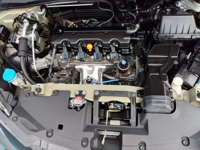 HONDA HR-V EXL 1.8 FLEXONE 16V 5P AUT. - Foto 8