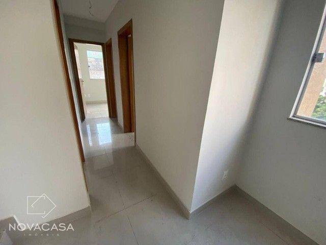 Cobertura com 4 dormitórios à venda, 89 m² por R$ 505.000,00 - São João Batista (Venda Nov - Foto 14