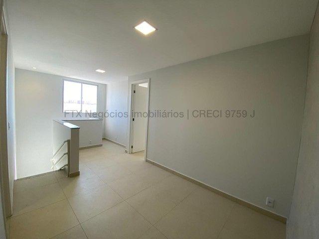 Apartamento à venda, 3 quartos, 2 vagas, São Francisco - Campo Grande/MS - Foto 14