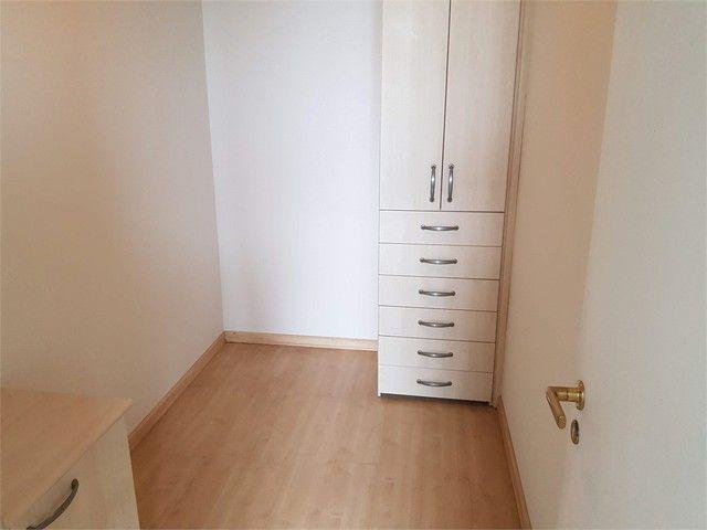 Apartamento para alugar com 4 dormitórios em Santo amaro, São paulo cod:REO96634 - Foto 19