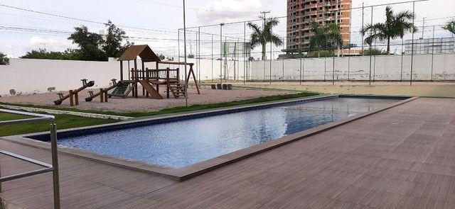 Apto 03 quartos c suite 02 vagas de garagem, piscina Indianópolis. - Foto 3