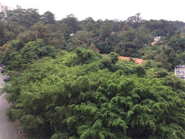 Apartamento para alugar com 4 dormitórios em Santo amaro, São paulo cod:REO98676 - Foto 9