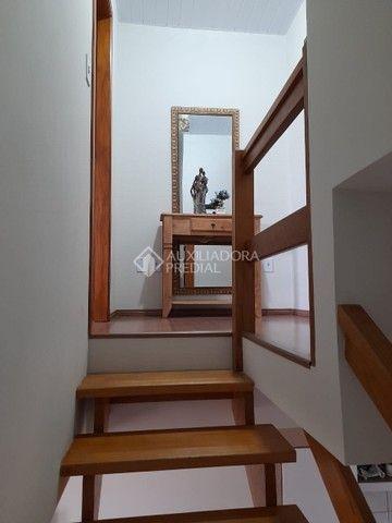 Casa de condomínio à venda com 2 dormitórios em Restinga, Porto alegre cod:343228 - Foto 11