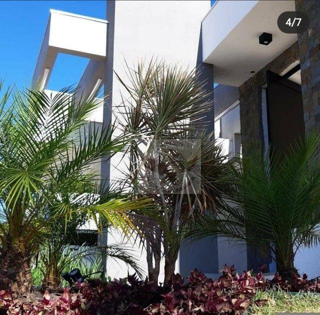 Casa térrea em condomínio de alto padrão Alphaville IV - Foto 12