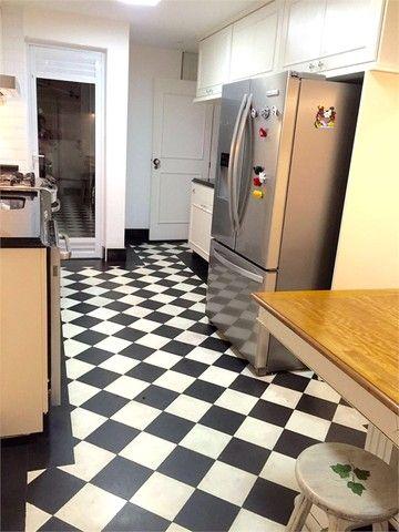 Apartamento para alugar com 4 dormitórios em Campo belo, São paulo cod:REO570748 - Foto 15