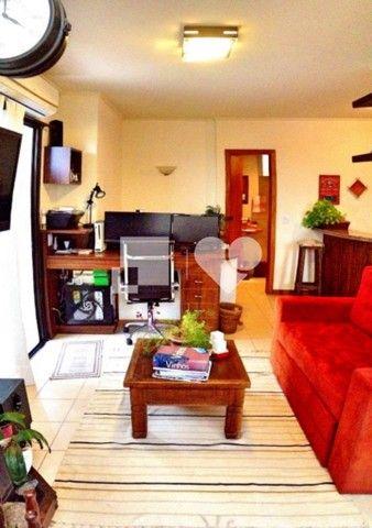 Apartamento à venda com 2 dormitórios em Jardim do salso, Porto alegre cod:REO424596 - Foto 7