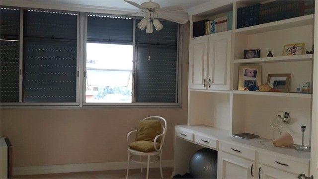 Apartamento para alugar com 4 dormitórios em Morumbi, São paulo cod:REO520189 - Foto 7
