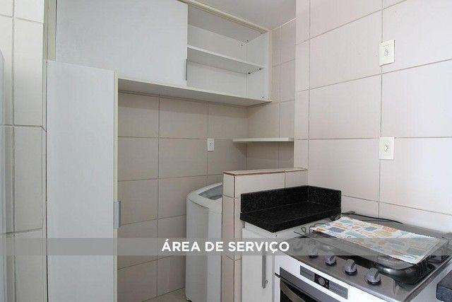 Apartamento com 2 dormitórios à venda, 65 m² por R$ 320.000,00 - Cabo Branco - João Pessoa - Foto 12