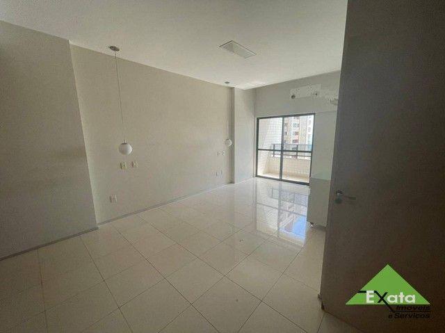 Apartamento com 3 dormitórios à venda, 147 m² por R$ 950.000,01 - Calhau - São Luís/MA - Foto 2