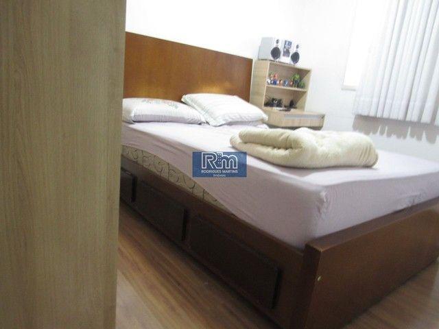 Apartamento à venda com 2 dormitórios em Caiçaras, Belo horizonte cod:6449 - Foto 6
