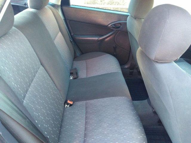 Ford Focus Hatch 1.6 8v Completo! Barbada! Repasse! Financia 100% - Foto 6