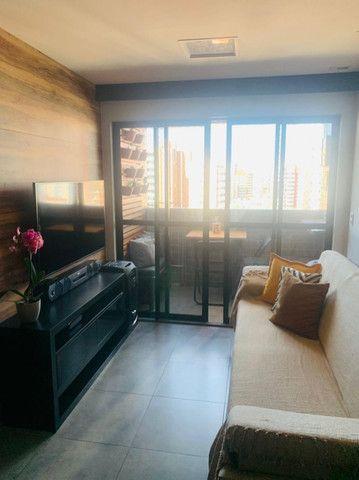 Vendo belíssimo apartamento 2/4 mobiliado  - Foto 3