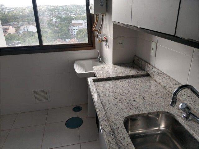 Apartamento à venda com 2 dormitórios em Jardim botânico, Porto alegre cod:REO559702 - Foto 20
