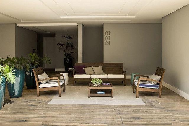 V -Apartamento 02 dorms c/ suíte no Balneário Estreito - Foto 10