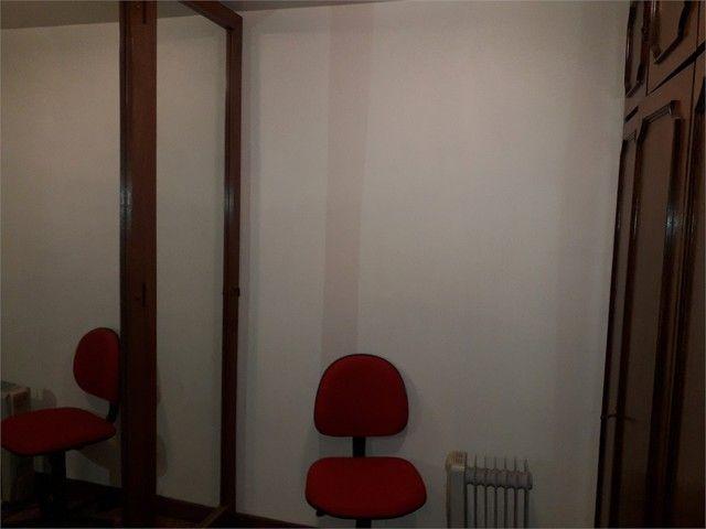 Apartamento para alugar com 4 dormitórios em Santana, São paulo cod:REO585553 - Foto 8