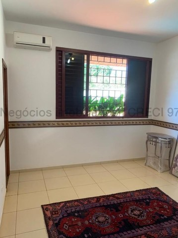 Casa à venda, 4 quartos, 1 suíte, Itanhangá Park - Campo Grande/MS - Foto 6