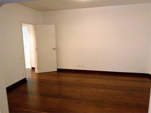 Apartamento para alugar com 4 dormitórios em Alto da boa vista, São paulo cod:REO22610 - Foto 13