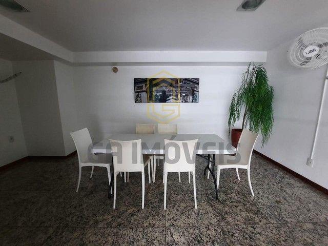 Apartamento à venda, 4 quartos, 4 suítes, 4 vagas, Ponta Verde - Maceió/AL - Foto 17