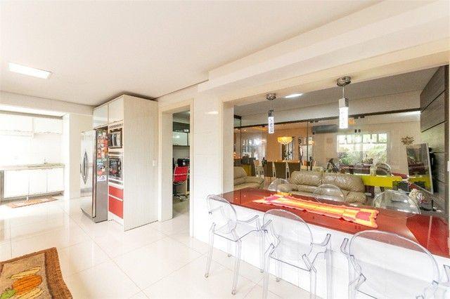 Casa à venda com 4 dormitórios em Central parque, Porto alegre cod:REO579004 - Foto 10