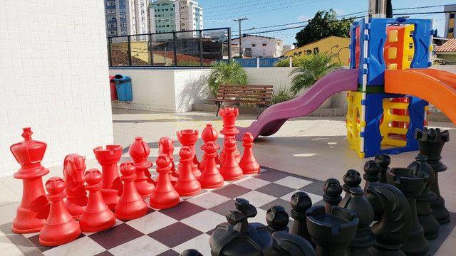 Alugo PINOT NOIR Quarto e Sala 100% Nascente Nono Andar na PONTA VERDE - Foto 19