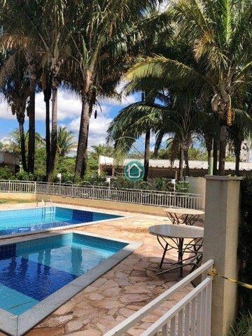 Apartamento com 3 dormitórios à venda, 69 m² por R$ 370.000,00 - Monte Castelo - Campo Gra - Foto 6