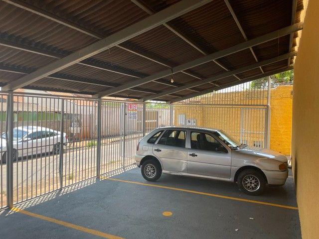 Casa/ Apartamento térreo para aluguel 2/4 c/ garagem. St. Jardim Petropolis - Foto 5