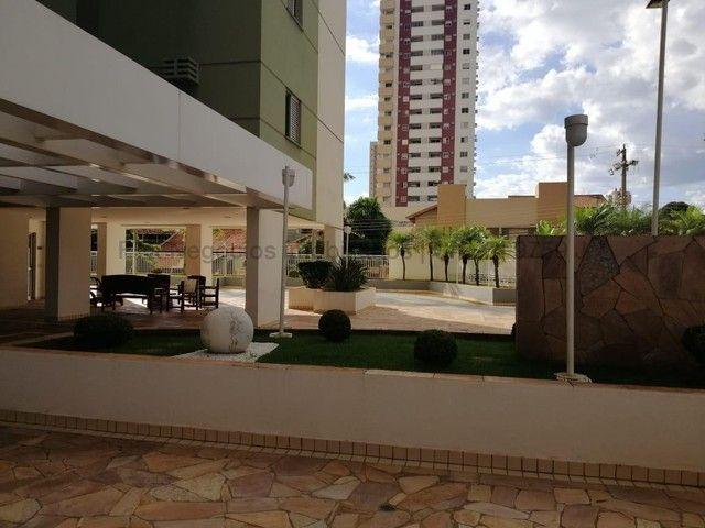Apartamento à venda, 2 quartos, 1 suíte, 2 vagas, Santa Fé - Campo Grande/MS - Foto 16