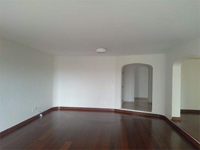 Apartamento para alugar com 4 dormitórios em Alto da boa vista, São paulo cod:REO11488 - Foto 8