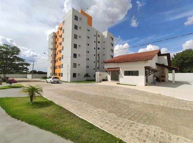 Apartamento 2 quartos, em condomínio, bairro Sen. Arnon de Melo - Arapiraca/AL