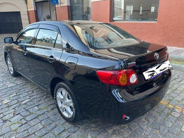 Toyota Corolla Sedan XEi 1.8 16V (flex) - Foto 9