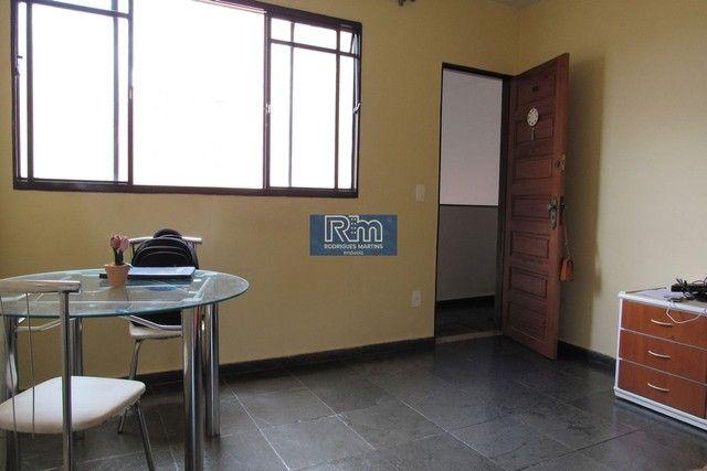 Apartamento à venda com 2 dormitórios em Caiçara, Belo horizonte cod:5732 - Foto 2