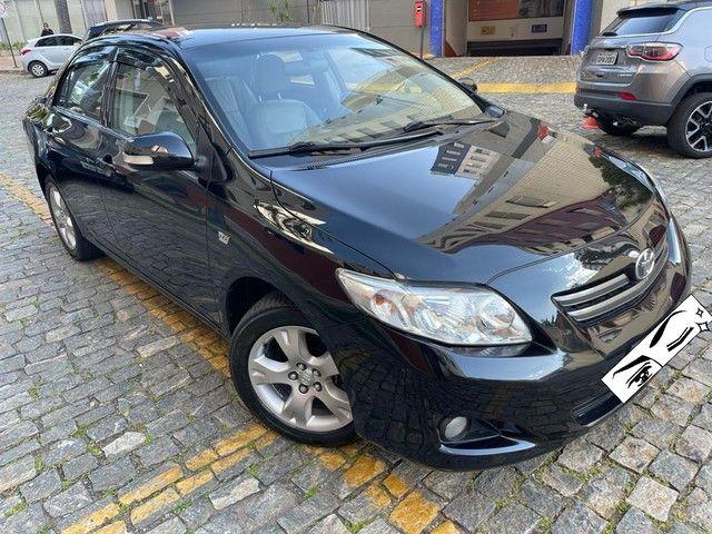 Toyota Corolla Sedan XEi 1.8 16V (flex) - Foto 4