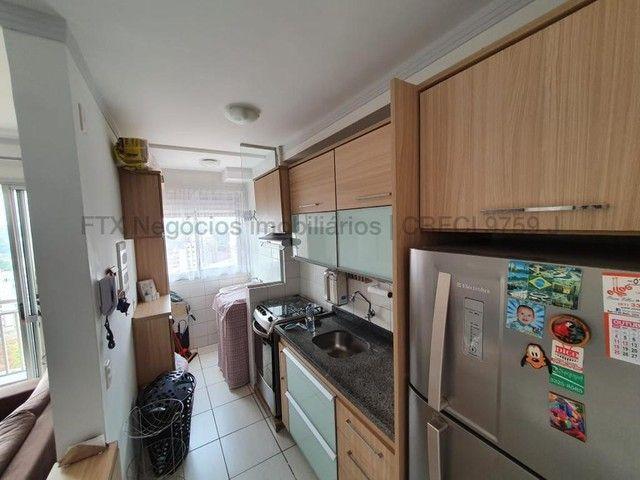 Apartamento à venda, 2 quartos, 1 suíte, São Francisco - Campo Grande/MS - Foto 7
