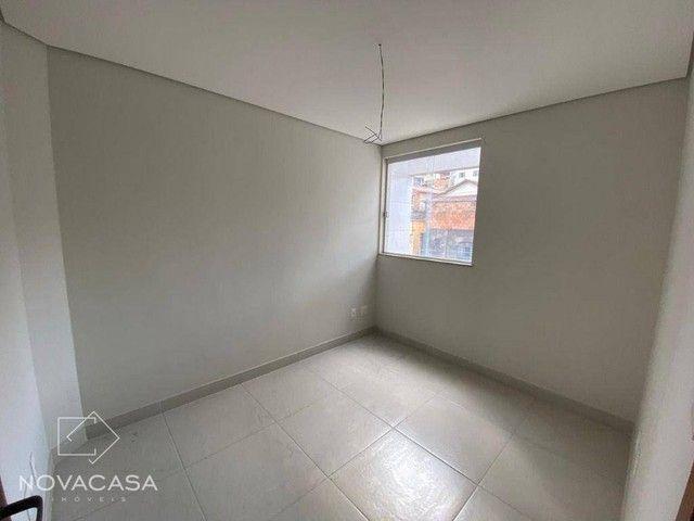 Cobertura com 4 dormitórios à venda, 89 m² por R$ 505.000,00 - São João Batista (Venda Nov - Foto 17