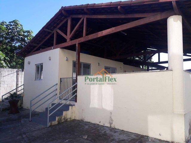Apartamento com 2 dormitórios à venda, 49 m² por R$ 100.000,00 - Jardim Limoeiro - Serra/E - Foto 20
