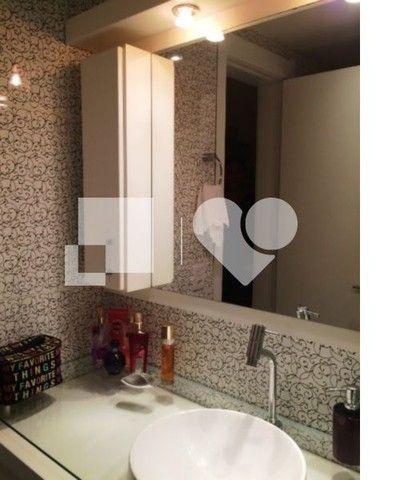 Apartamento à venda com 3 dormitórios em Jardim carvalho, Porto alegre cod:REO422304 - Foto 6