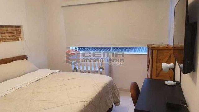 Cobertura à venda com 2 dormitórios em Flamengo, Rio de janeiro cod:LACO20141 - Foto 20