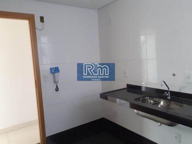 Cobertura à venda com 4 dormitórios em Santa terezinha, Belo horizonte cod:5600 - Foto 6