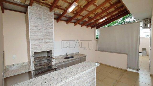 Casa com 3 dormitórios à venda, 155 m² por R$ 765.000,00 - Residencial Real Park Sumaré -  - Foto 6