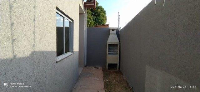 Lindas Casa à Venda Bairro Anache - Foto 6