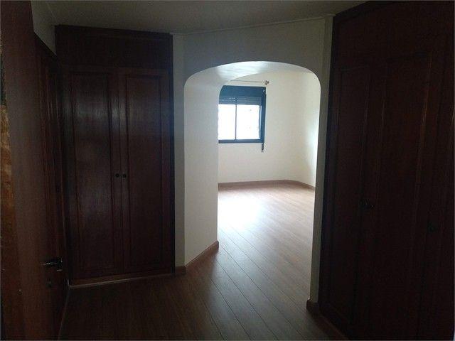 Apartamento para alugar com 4 dormitórios em Alto da boa vista, São paulo cod:REO11488 - Foto 13